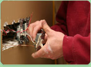 electrical repair Nantwich