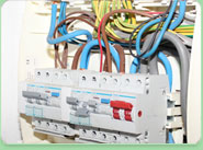 Nantwich electrical contractors